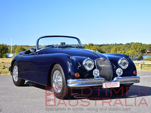 Picture of 1958 Jaguar XK150 Roadster For Sale