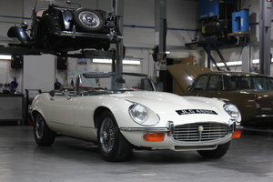 Picture of 1972 Jaguar E Type OTS Series 3 *49k genuine miles!* For Sale