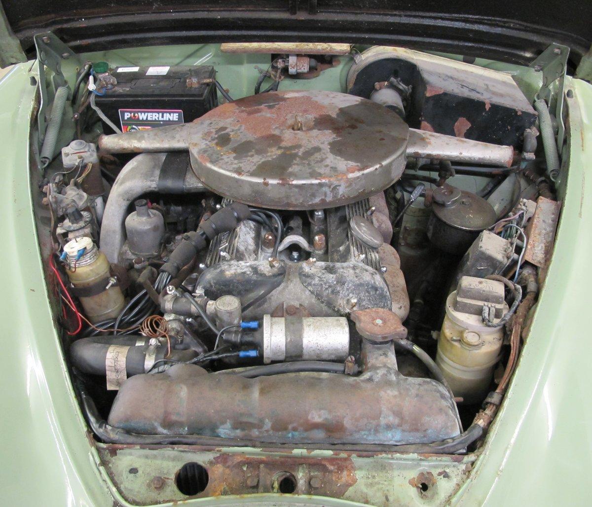 1967 MK2 Jaguar 340 For Sale (picture 6 of 6)
