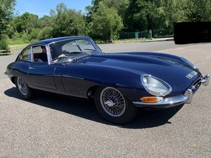 Picture of 1962 Jaguar E-Type Series 1 Wheels and tyres etc.