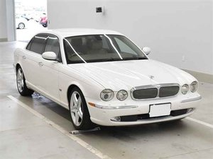 Picture of 2006 Jaguar Sovereign Supercharged LWB 49184 miles