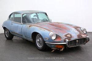 Picture of 1972 Jaguar XKE V12 2+2 For Sale
