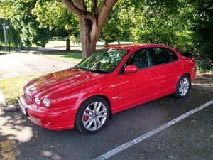 Picture of 2003 X Type Sport 2.1 V6