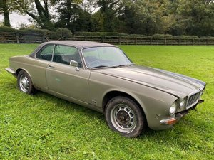Picture of 1975 Jaguar XJ 4.2 Coupe Auto at ACA 7th November