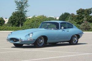 Picture of 1967 Jaguar E-Type FHC Series 1.25