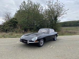 Picture of 1968 Jaguar Type E S1 4,2 L coupé