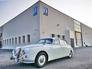 Picture of 1966 JAGUAR MK2 3.4  EURO 27.800 For Sale