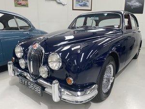 Picture of 1964 Jaguar Mark 2 3.4