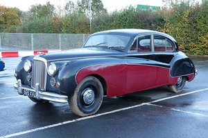 Picture of 1959 Jaguar MkIX Saloon For Sale by Auction