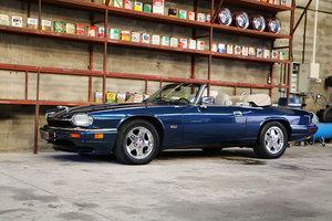 Picture of 1995 Very nice Jaguar XJS convertible