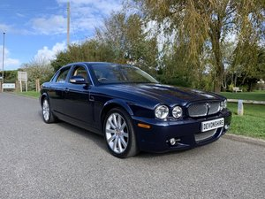 Jaguar XJ 2.7 V6 Sovereign X358 ONLY 36000 MILES