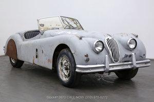 Picture of 1956 Jaguar XK140 Roadster For Sale
