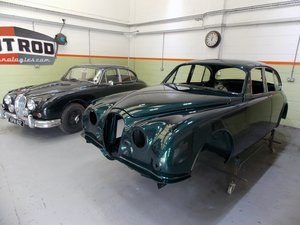 Picture of 1960 Jaguar MK II 3.8 For Sale