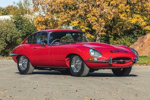 Picture of 1964 Jaguar E-Type Series 1 3.8 FHC For Sale
