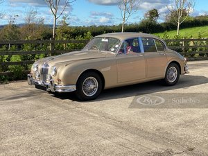 Picture of 1963 Jaguar Mark 2 3.8 Custom  For Sale by Auction