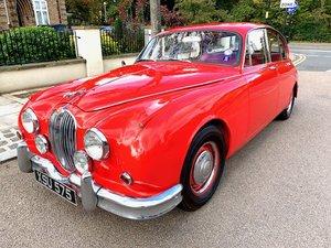 Picture of 1960 Jaguar MK2 3.4 Auto For Sale by Auction