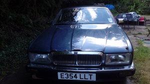 Picture of 1988 Jaguar Sovereign