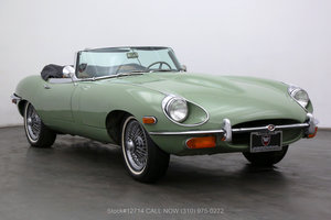 Picture of 1970 Jaguar XKE Roadster For Sale