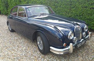 Picture of 1960  JAGUAR MK II 3.8 MANUAL For Sale by Auction