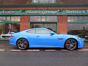 Picture of 2012 Jaguar XKR-S For Sale