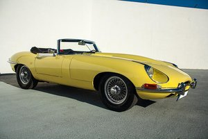 Picture of 1967 E-type series 1 1/2