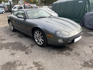 Picture of 2004 XK8 4.2 'Final Edition' model with only 21k miles