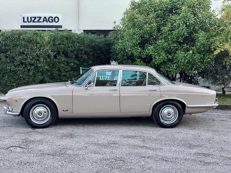 1970 Jaguar - XJ6 2.8 1°serie For Sale | Car and Classic