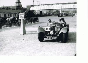 Picture of 1938 Jaguar SS 100 - 2,5 l