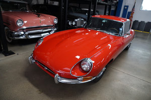 Picture of 1968 Jaguar E-Type XKE 2+2 5 spd Coupe SOLD