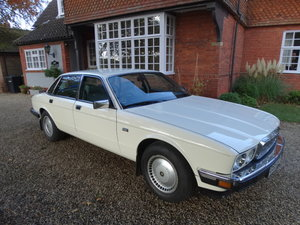 Picture of 1987 JAGUAR XJ6 3.6 *Only 35,000 miles* SOLD