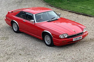 Picture of 1988  Jaguar XJ-S HE 5.3