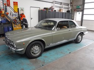 Picture of Jaguar XJC Coupe 6 cyl. 4.2L 1976 For Sale