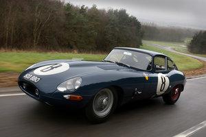 Picture of 1962 Jaguar E-type SOLD