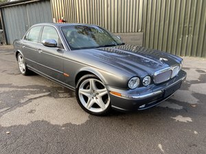 Picture of 2003 Jaguar Xj 4.2 S.E only 28k miles and very high spec For Sale