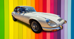 Picture of 1972 E-type 5.3 v12 series 3 2+2 coupe 5-spd manual