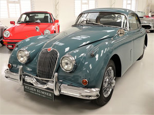 Picture of 1960 Jaguar XK150 SE Fixed Head Coupe For Sale