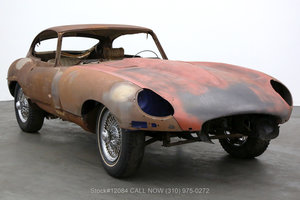 Picture of 1968 Jaguar XKE Series 1.5 Fixed Head Coupe