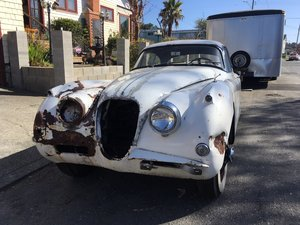 Picture of #23277 1959 XK150 Coupe For Sale