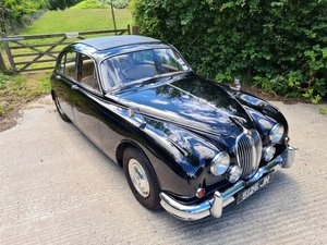 Picture of 1961 Jaguar MK2 2.4 - 36,363 MILES FROM NEW!