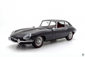 Picture of 1967 Jaguar XKE 2+2 Coupe For Sale