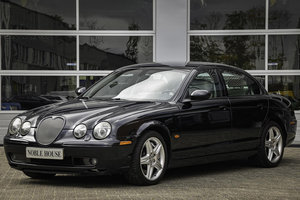 Picture of 2003 Jaguar S-Type 4.2 V8 R S/C for sale