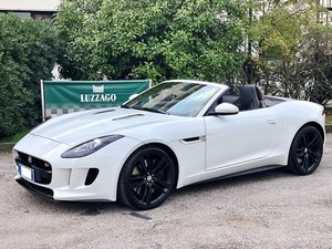 Picture of 2014 Jaguar FType 5.0 V8 S Spider For Sale