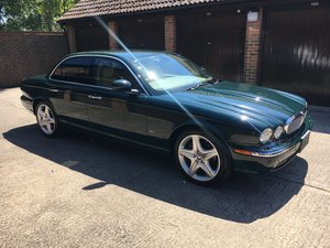 Picture of 2007 Jaguar Xj 4.2 Executive 56k miles only For Sale