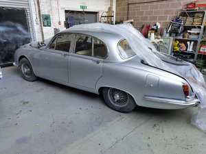 Picture of 1966 Jaguar S-Type 3.8S Manual Fully Restored
