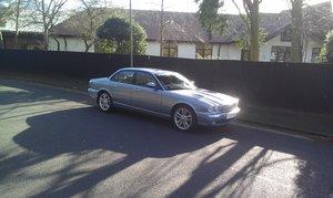 Jaguar xj8 Sport 4.2 SWB