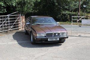 Picture of 1992 Jaguar Sovereign 3.2 Ex-Jaguar Car For Sale