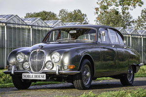 Picture of 1964 Jaguar S-Type For Sale