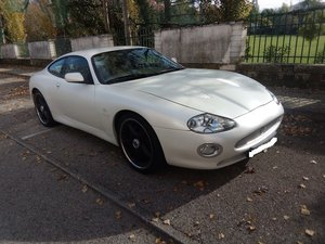 Picture of 2002 Jaguar xkr arden