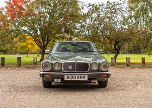 Picture of 1984 Jaguar Sovereign Series III (4.2 Litre) SOLD by Auction