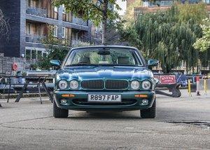 Picture of 1997 Jaguar XJ8 (3.2 litre)